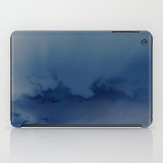 Minnehaha Blue iPad Case