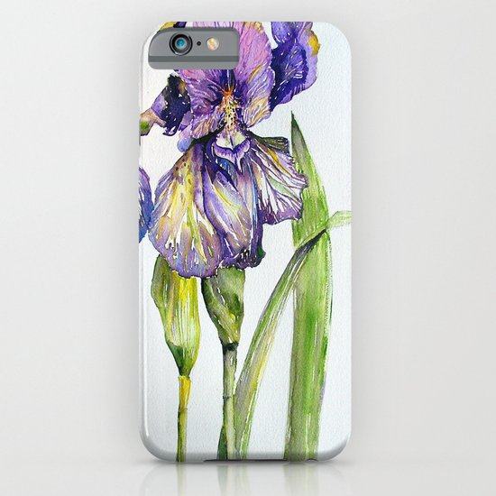 Iris iPhone & iPod Case