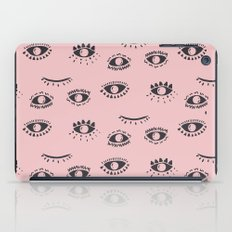 Mystic Eyes iPad Case