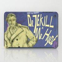 Dr. Jekyll & MrHyde iPad Case