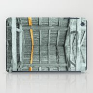 THE WHOLE ROOF AND NOTHI… iPad Case