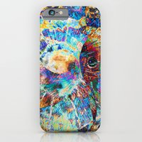 iPhone & iPod Case featuring Astral by Stephen Linhart