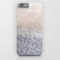 iPhone & iPod Case featuring SILVER by Monika Strigel