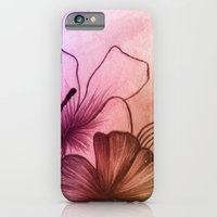 Summer Splash iPhone 6 Slim Case