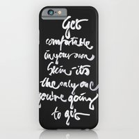 iPhone & iPod Case featuring Skin by WRDBNR