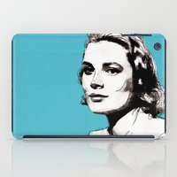 Grace Kelly iPad Case