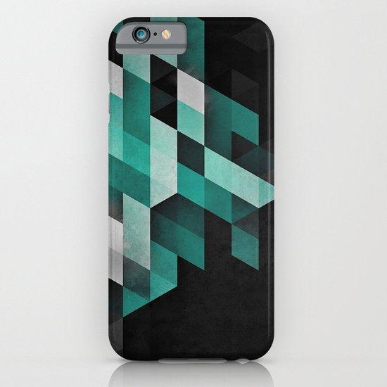dryma mynt iPhone & iPod Case