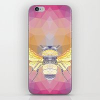 Oh Honey iPhone & iPod Skin