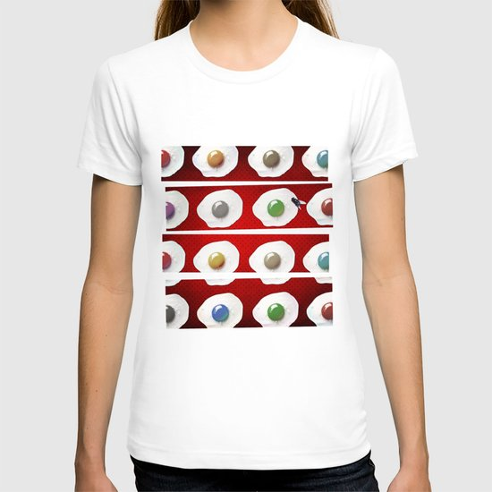 Disco Breakfast T-shirt