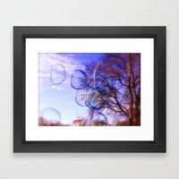 Natures Art Framed Art Print