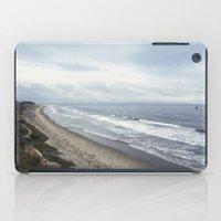 Central California  iPad Case