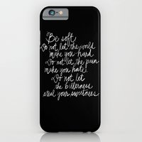 Be Soft iPhone 6 Slim Case