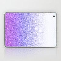 I Dream in Purple Laptop & iPad Skin