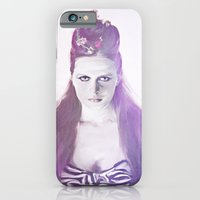 iPhone & iPod Case featuring Solitude by Jenn Burden
