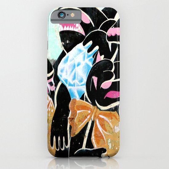 Animals iPhone & iPod Case