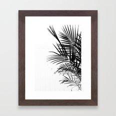 As Is Framed Art Print