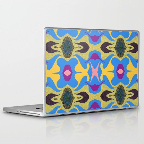Decorative panel Laptop & iPad Skin
