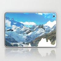 Experiment Am Berg 34 Laptop & iPad Skin