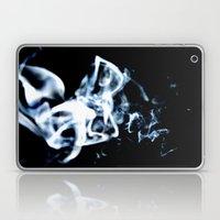 Drifting Smoke Laptop & iPad Skin