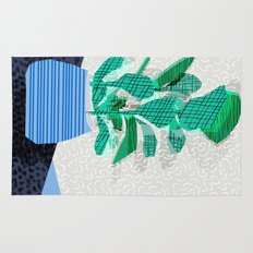 Ditz - House Plant Art N… Rug