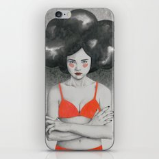 Verona iPhone & iPod Skin