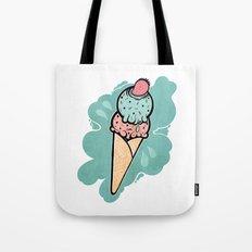 Ice Cream II Tote Bag