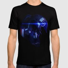Mass Effect: Legion SMALL Mens Fitted Tee Black