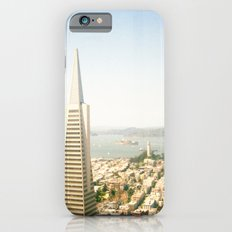 Transamerica Pyramid, San Francisco iPhone 6s Slim Case