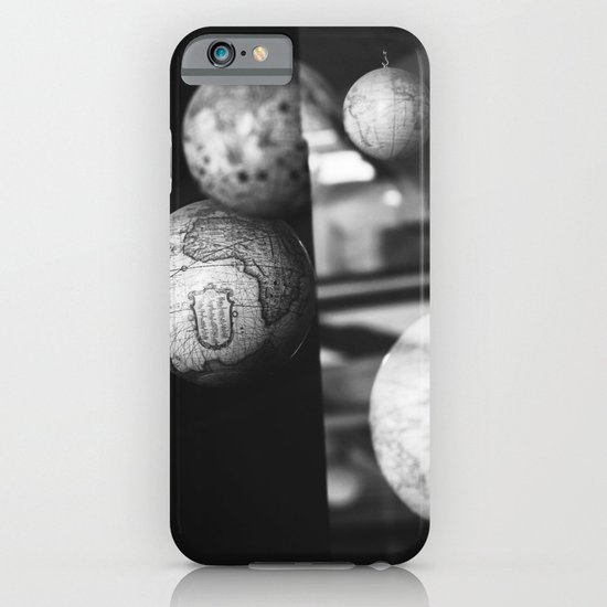 travel dreams iPhone & iPod Case