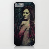 iPhone & iPod Case featuring vanity1 by ASTRA ZERO