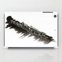 Oboe iPad Case