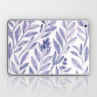 Wild Blue Laptop & iPad Skin