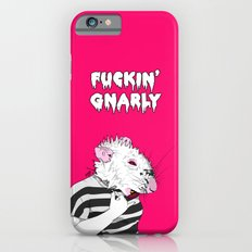 Name in the Paper iPhone 6 Slim Case