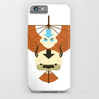 iPhone & iPod Case featuring Yip Yip by Ashley Hay
