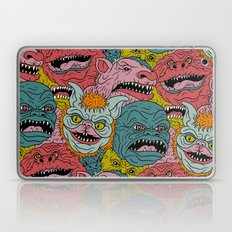 GhoulieBall Laptop & iPad Skin