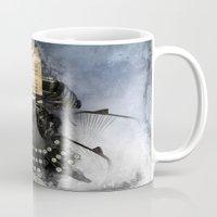 Piandemonium - Writers' … Mug