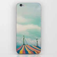 At The Circus II iPhone & iPod Skin