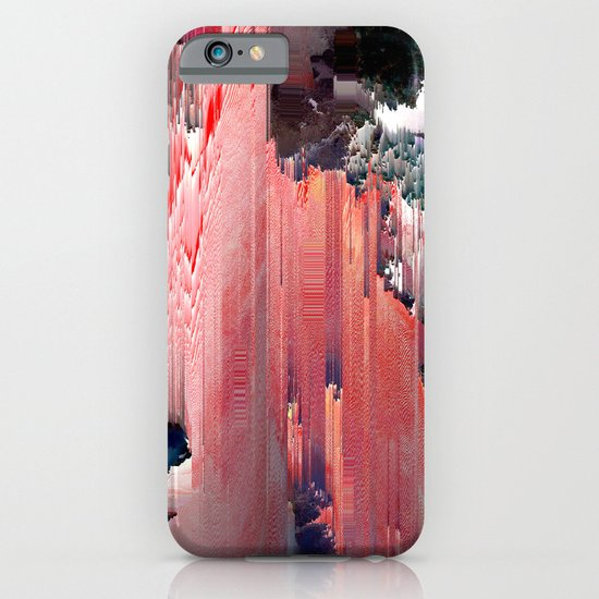 Mt. CandyCane iPhone & iPod Case