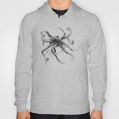 Star Octopus Hoody