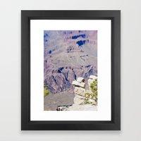 Grand Canyon 6 Framed Art Print