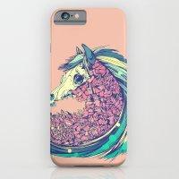 Beautiful Horse iPhone & iPod Case