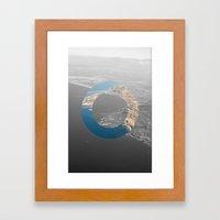 AMERICA #2 Framed Art Print