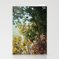Forest 015 Stationery Cards