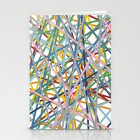 Kerplunk Extended Stationery Cards
