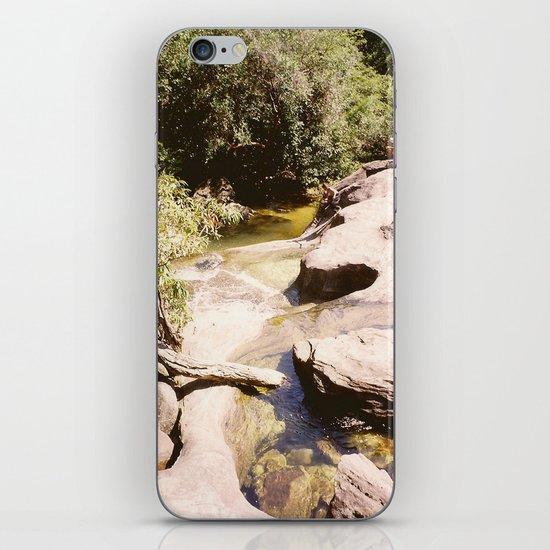 Ubon Ratchathani Thailand - Waterfalls II iPhone & iPod Skin