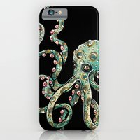 Octopodes iPhone 6 Slim Case