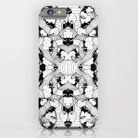Rings 2 iPhone 6 Slim Case