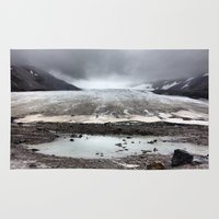 Glacial Pace Rug