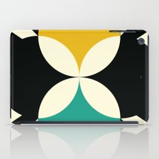 Radial Bloom iPad Case