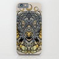 Buffalo Attack iPhone 6 Slim Case